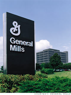 World 39 s most admired companies 2009 general mills snapshot from fortune - General mills head office ...