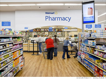 World's Most Admired Companies 2010: Wal-Mart Stores ...