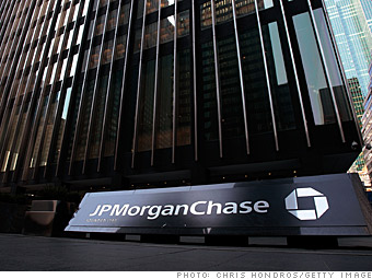 World S Most Admired Companies 2011 J P Morgan Chase Snapshot Fortune