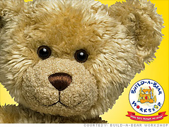 100 Best Companies To Work For 2009 Build A Bear Workshop