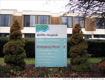Griffin Hospital