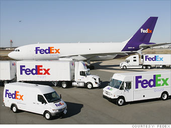 fedex corporation Fedex corporation strategic management project prepared for: dr robert ch wood business 189 – strategic management prepared by.