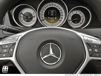 Mercedes benz usa best companies to work for 2013 fortune for Mercedes benz official site usa