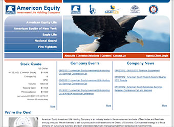 American Equity Investment Life