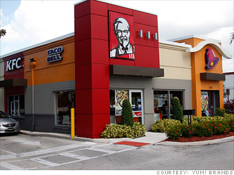 yum brands reputation management Yum brands is fighting to restore its battered image in china, vowing to tighten monitoring of its mainland supply chain after a chicken safety scare dealt a big blow to its sales in the country.