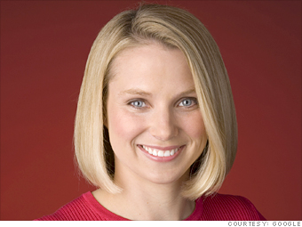 Larry page and marissa mayer dating 9