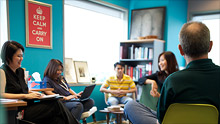 Fortune magazine top 100 companies to work for 2012