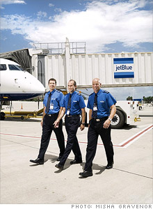 Jetblue Growing And Profitable Despite A Troubled