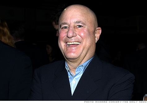 Agree, asshole ron perelman are not