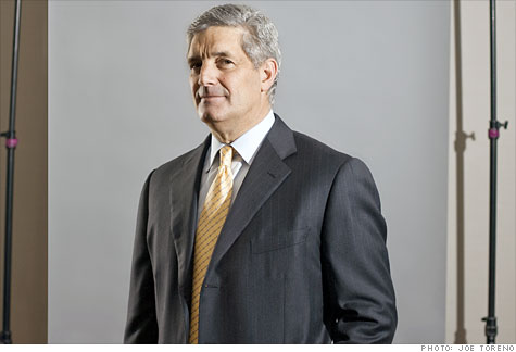 Tom Marsico of $51 billion Marsico Capital worries about Washington, but likes recovering financials.