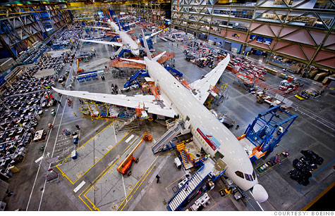 Boeing vs. Airbus: The fight for flight intensifies