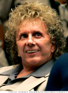 phil spector be my baby