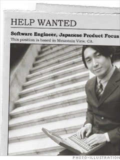 Software Engineer, Japanese Product Focus