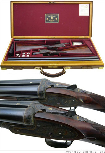 <b>Purdey Best (Pair)</b>