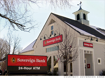 Sovereign Bancorp