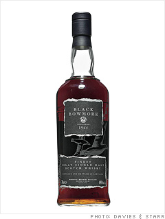 <b>Black Bowmore</b>