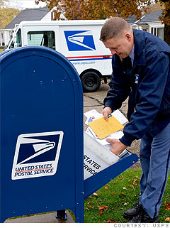 The 35 Largest U S Private Companies United States Postal Service