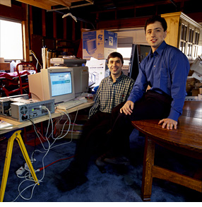 Google Turns 10 A Look Back 1998 Garage Days 1 Fortune
