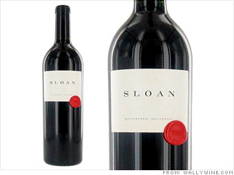 Sloan Winery
