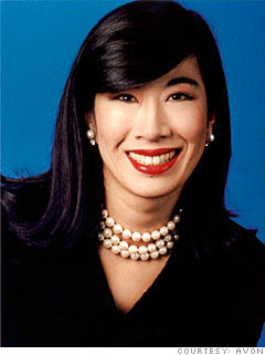 andrea jung's performance View andrea jung's profile on linkedin, the world's largest professional   completed 32-hour in-class training and two on-site performance evaluation  sessions.