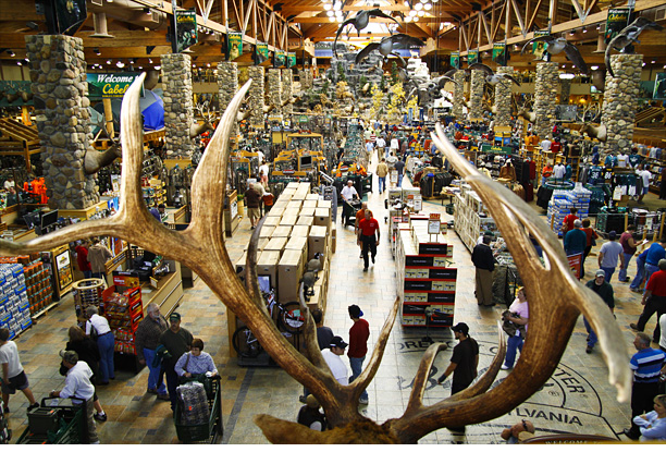 Toys From Cabela S : Bargain hunting at cabela s fortune