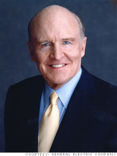 Jack Welch (General Electric)