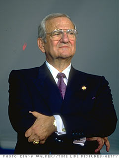 lee iacocca leadership traits Lee iacocca's polemic, where have all the leaders gone, will be released on april 17th in the meantime you can read chapter one had enough in our reading room included in chapter one he presents his 9 c's of leadership you will find briefly illuminated below: 1 a leader has to show curiosity.