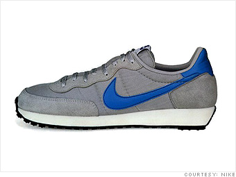 low priced 33daa e94b5 Nike's all-star sneakers - 1979: Tailwind (2) - FORTUNE