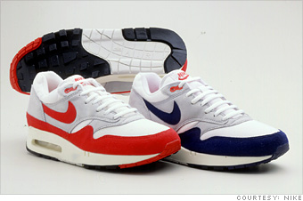 7969eb8138b Nike s all-star sneakers - 1987  Air Max (6) - FORTUNE