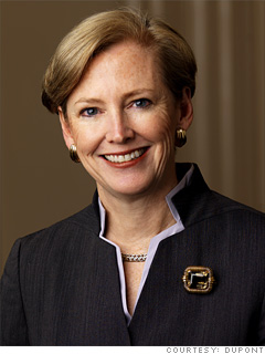 meet the 18 fortune 500 female ceos