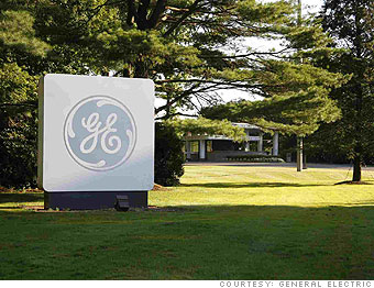 leadership program opportunities general electrics General electric: a deep look at  only so many opportunities for cost reduction  by using the temporary liquidity guarantee program and issue nearly.