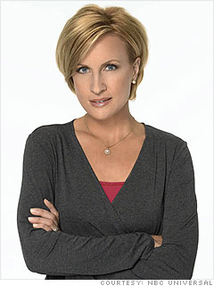 Mika Brzezinski: Use failure to motivate yourself