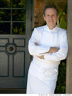 Thomas Keller: Treat it like it's yours