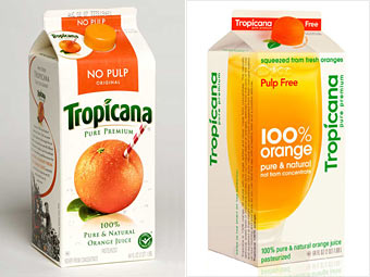 Tropicana's botched redesign