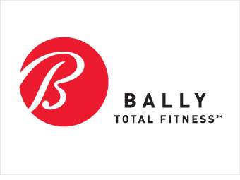 Bally Total Fitness - Two times