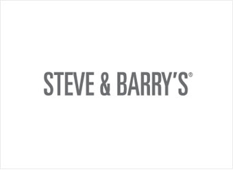 Steve & Barry's - Two times