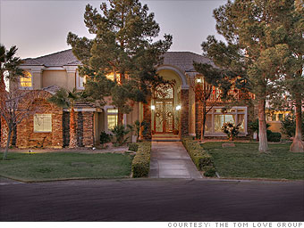 Las Vegas, $1.2 million