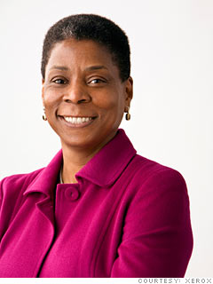 9. Ursula Burns