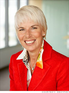 2. Gail Kelly