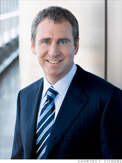 Ken Griffin: Felt like the boy who cried wolf