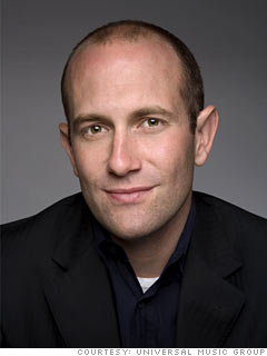 Rio Caraeff, VEVO President and CEO