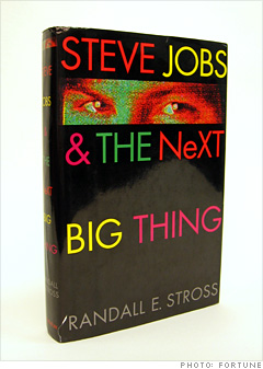 Creep - 'Steve Jobs and the NeXT Big Thing'