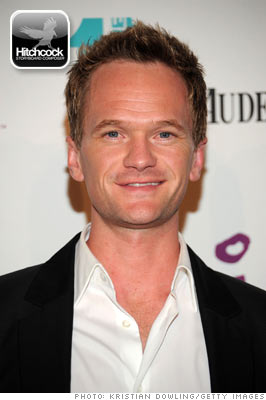 Neil Patrick Harris, Actor