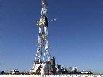 6. Chesapeake Energy