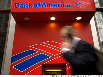 Bank of America Corp.