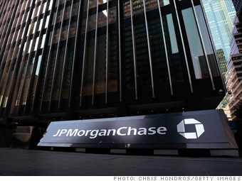 Fortune 500 Companies Like JP Morgan Now Want To Know Which Employees Are Gay Or Straight