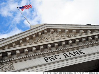 6. PNC Financial Services Group