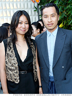36. Phillip Lim and Wen Zhou