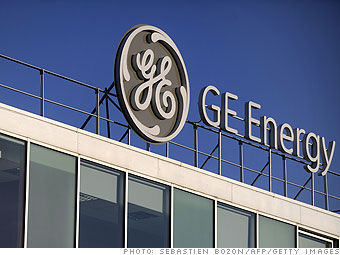 Blue Ribbon Companies General Electric 22 Fortune