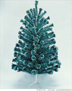 Products: O Christmas tree